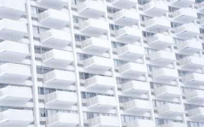Multi-family houses and residential complexes