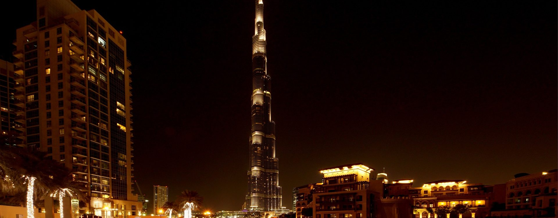 Dubai: Expo Golf Villas