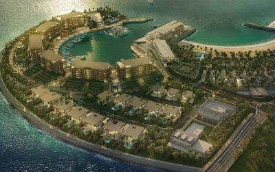 Dubai: Jumeirah Bay, Bulgari Residences
