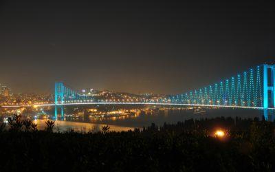 Hotels in Istanbul / Türkei